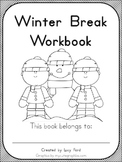 Winter Break Workbook