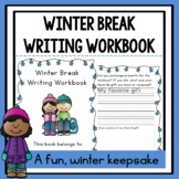 Winter Break Writing Workbook
