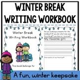 Winter Break Writing Workbook