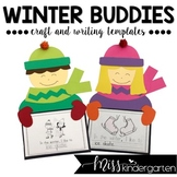 Winter Craft Winter Buddies