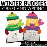 Winter Craft Winter Buddies