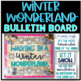 Winter Bulletin Board Bundle