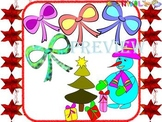 Winter - Bulletin board - Clip Art