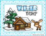 Winter BUMP Game- Roll & Add