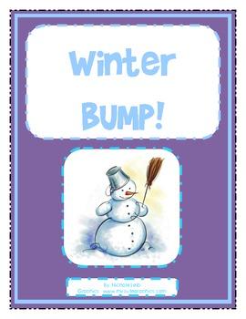 Winter Bump/Roll & Cover
