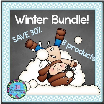 Winter Bundle!