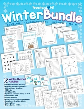 Winter Activity Package
