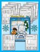 Winter Bundle - Morning Work NO PREP (Third)