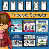 Winter Bundle Sampler