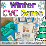 CVC Game: Winter