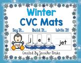 Winter CVC Mats