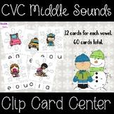 Winter CVC Middle Sounds Center