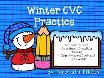 Winter CVC Practice