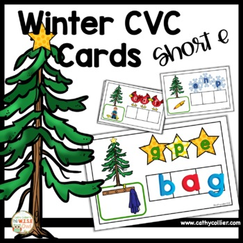 Winter CVC:  Short E