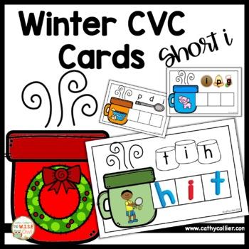 Winter CVC:  Short I