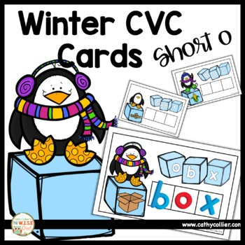 Winter CVC:  Short O