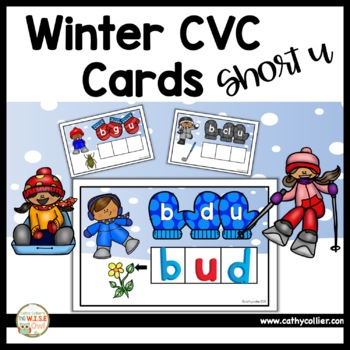 Winter CVC:  Short U