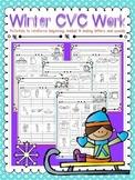 Winter CVC Work