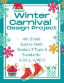 Winter Carnival Area & Perimeter Project