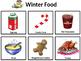 Winter Categories