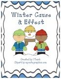 Winter Cause & Effect