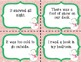 Winter Cause and Effect Task Cards/Scoot/Sort