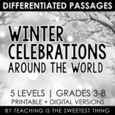 Winter Celebrations Around the World: Passages