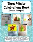 Winter Celebrations Book **DOLLAR DEAL!**