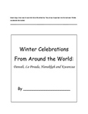 Winter Celebrations Pocket Book