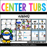 Winter Center Tubs