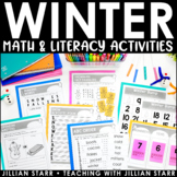 Winter Centers