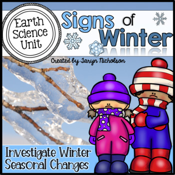 Winter Science