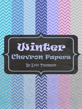 Winter Chevron Papers