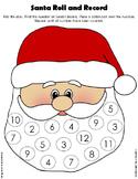 Winter / Christmas Center Bundle