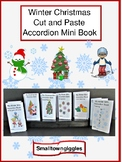 Winter Activities, Autism Activities, Special Education and Autism Resources