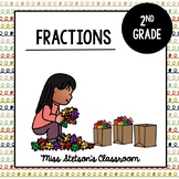 Reading & Writing Fractions