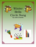 Winter/Christmas Circle Song k-5
