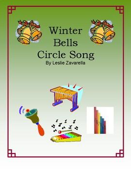 Winter/Christmas Circle Song k-5
