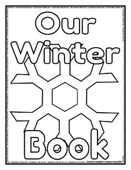 Winter Class Book