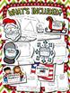 Winter Class Books --- Class Books for December, January & February
