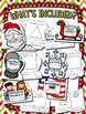 Winter Class Books --- Class Books for December, January &