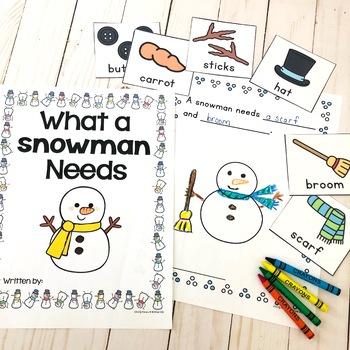 Class Books: Winter