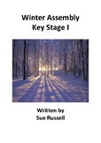 Winter Class Play for Younger Children