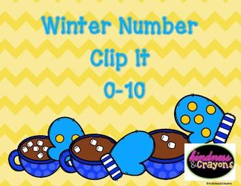Winter Clip It 0-10