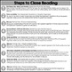 Winter Close Reading: Differentiated Reading Passages & Te