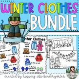 Winter Clothes Bundle