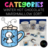 Winter Cocoa Categories: Speech Therapy, Preschool, Autism