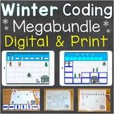 Winter Coding Practice Mega Bundle Digital & Print Version