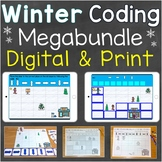 Winter Coding Practice Mega Bundle Digital & Print Version