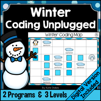 Winter Coding Unplugged